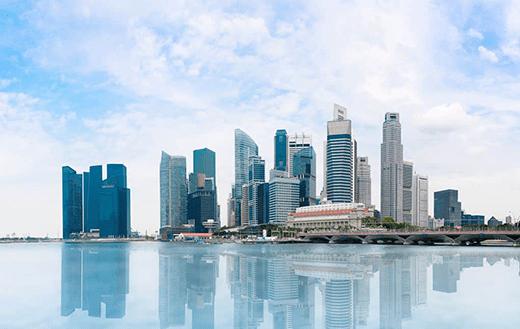Interloop Registered Company Singapore