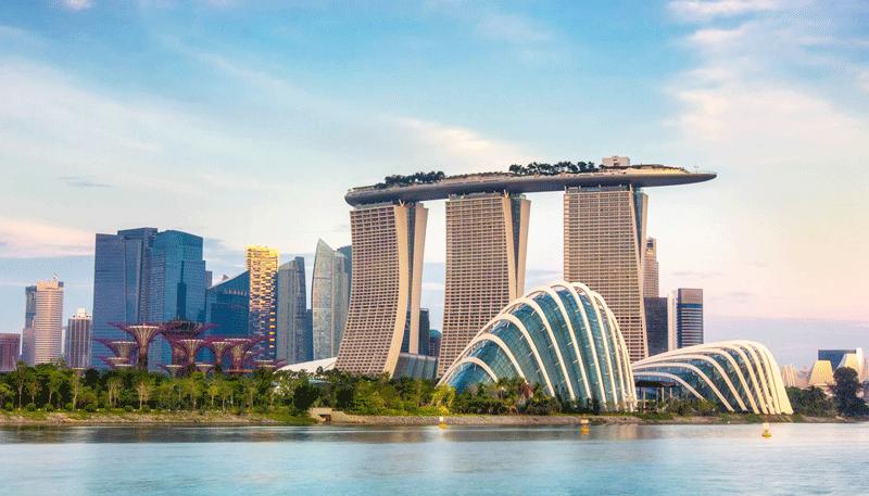 Interloop Singapore company registration