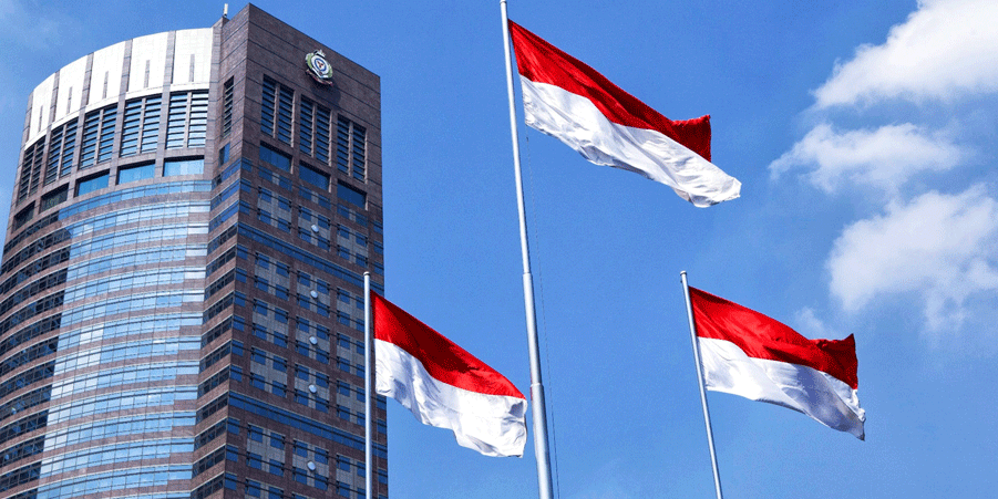 Indonesia company registration Inlps