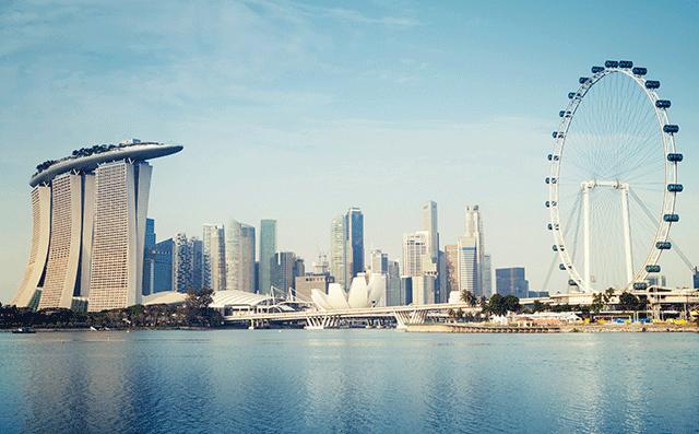 Inlps Singapore