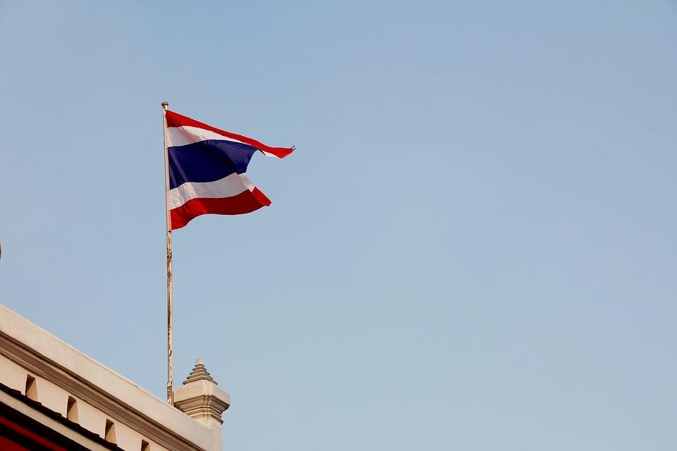 Business in Thailand Inlps