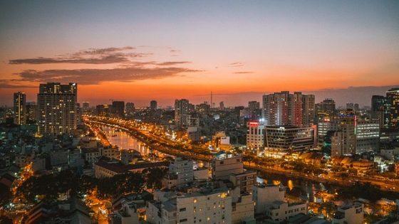 InterLoop - Vietnam
