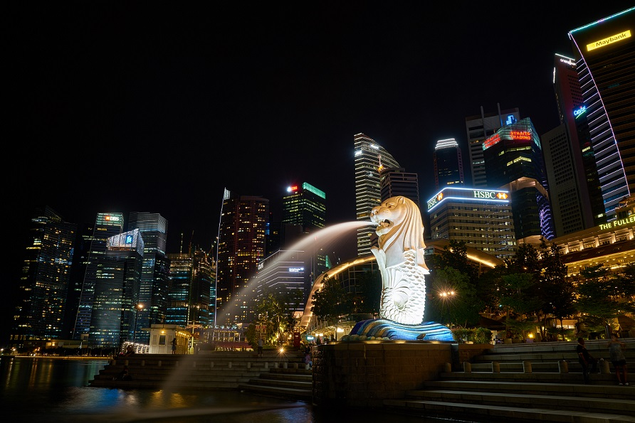 Singapore inlps